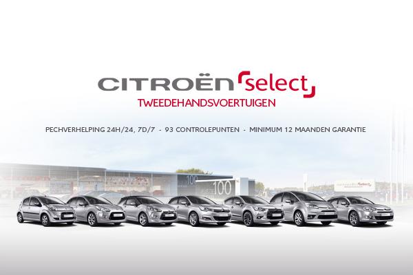 Citro n garage lievens eeklo tweedehands for Citroen garage 93